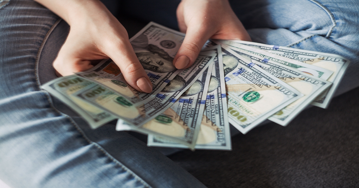 How to make easy money online